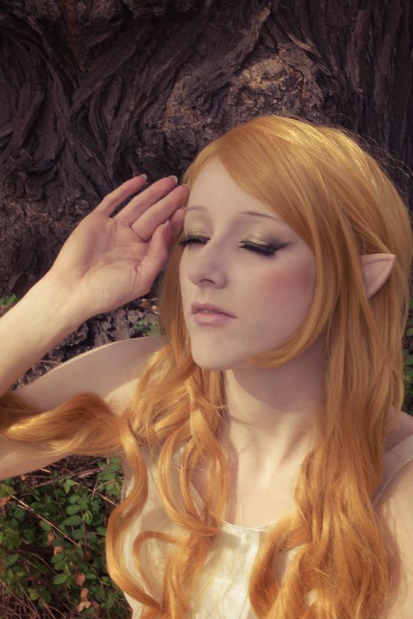 Dragon Age: Katriel by Rosenbraut