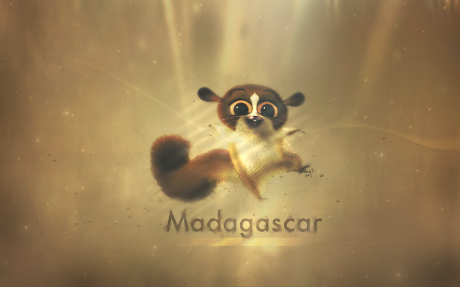 Madagascar wallpaper by new gfx community on deviantart madagascar wallpaper by new gfx community voltagebd Image collections