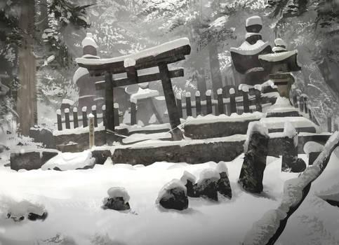 Koyasan_Japan