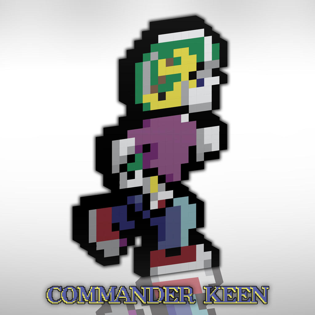 Commander Keen FAQ - shikadi.net
