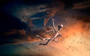 Falling apart by barnaulsky-zeek