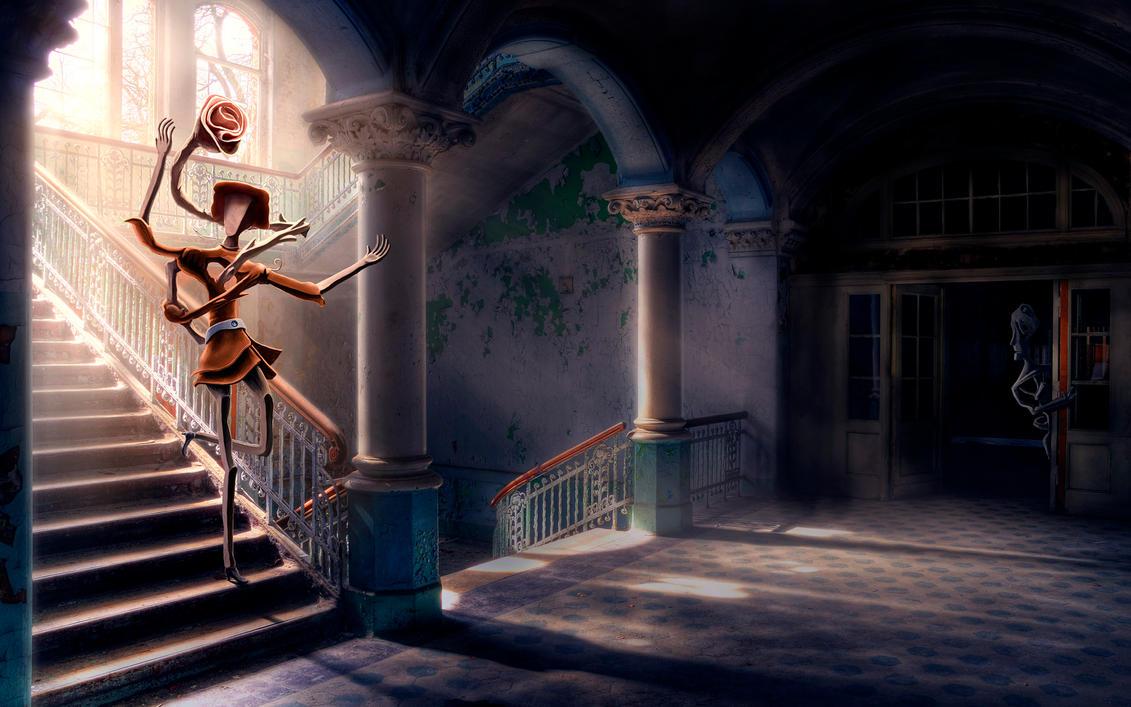 the Watcher by barnaulsky-zeek