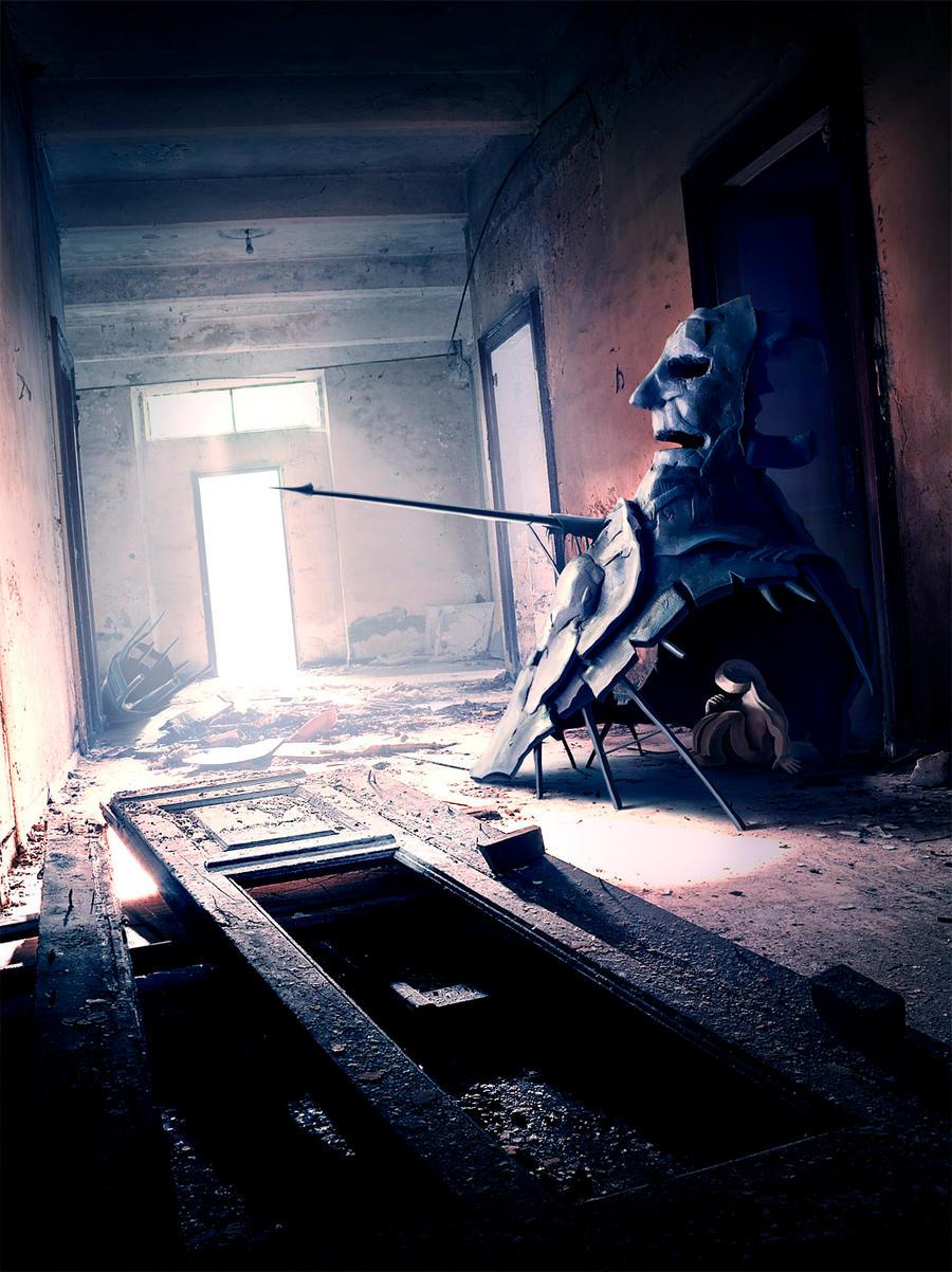 Inside by barnaulsky-zeek