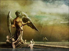 This Sky Conqueror by barnaulsky-zeek