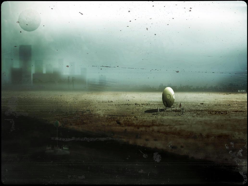 Aliens by barnaulsky-zeek
