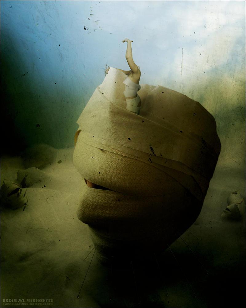 dream num.7 - Marionette by barnaulsky-zeek