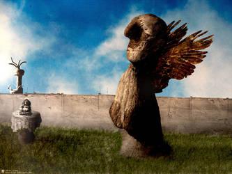 Plastic Angel final by barnaulsky-zeek