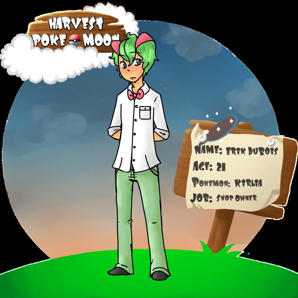 HPM App :: Erik DuBois by Pyracanthii