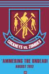 COCKNEYS vs. ZOMBIES - Movie Poster