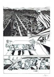 Batman 1 Final by antacidimages