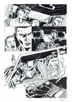Batman 3 Final by antacidimages