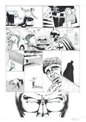 Batman 4 Final by antacidimages
