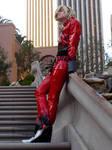 ASh Crimson Cosplay