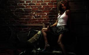 Jessica Alba 2 by joppepe