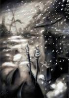 Snowfall by Polymental69