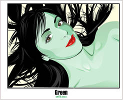 Green by enticeme