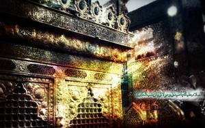 Sayedati va Maolati Ya Zaynab by montazerart