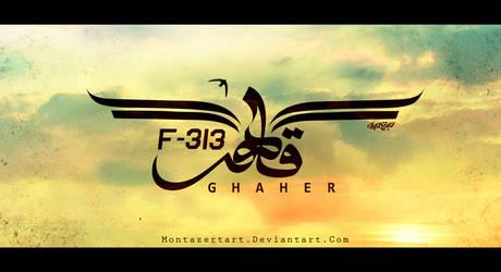 Ghaher f 313