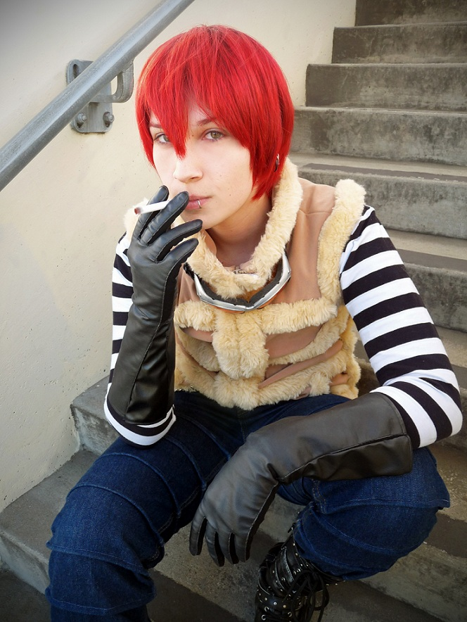 Image Gallery matt death note cosplay