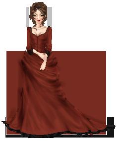 Vampire 2 by Feylyren