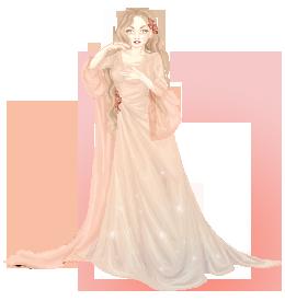 Arianna by Feylyren