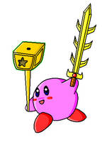 ultimate kirby