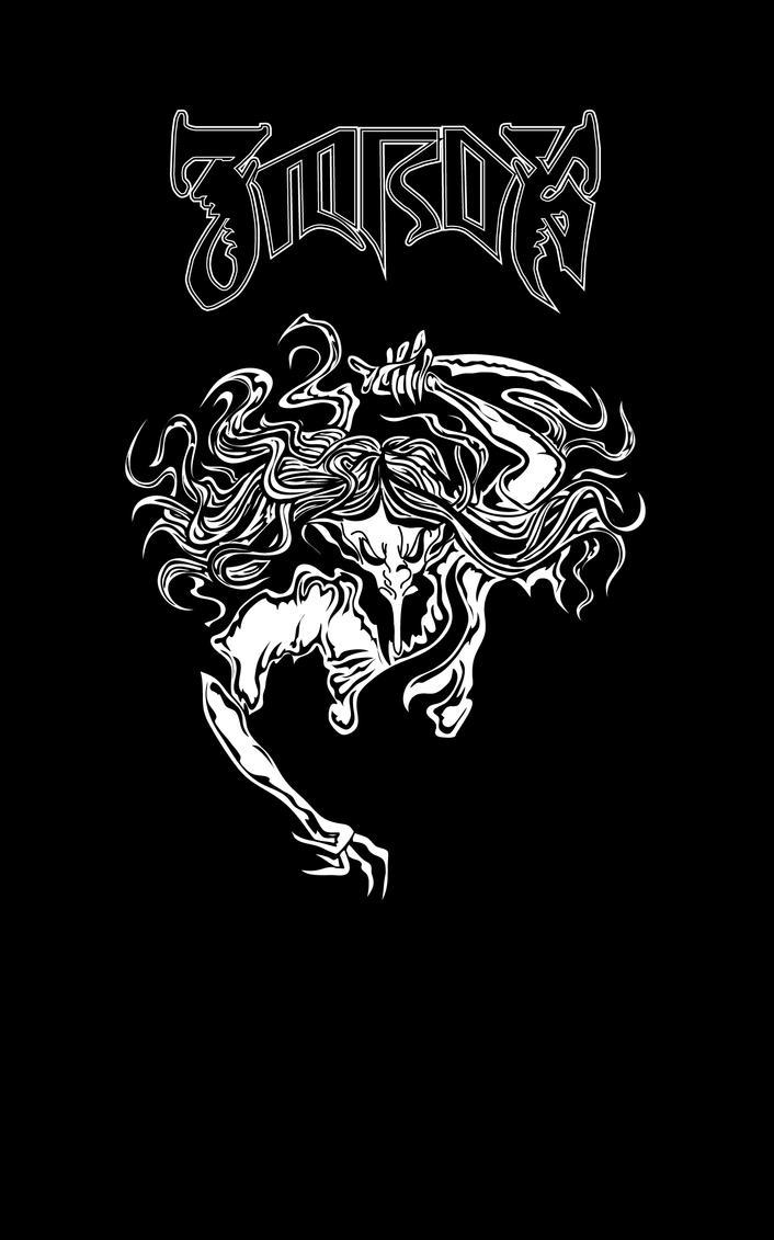 Zmrok-Tshirt by vaiug