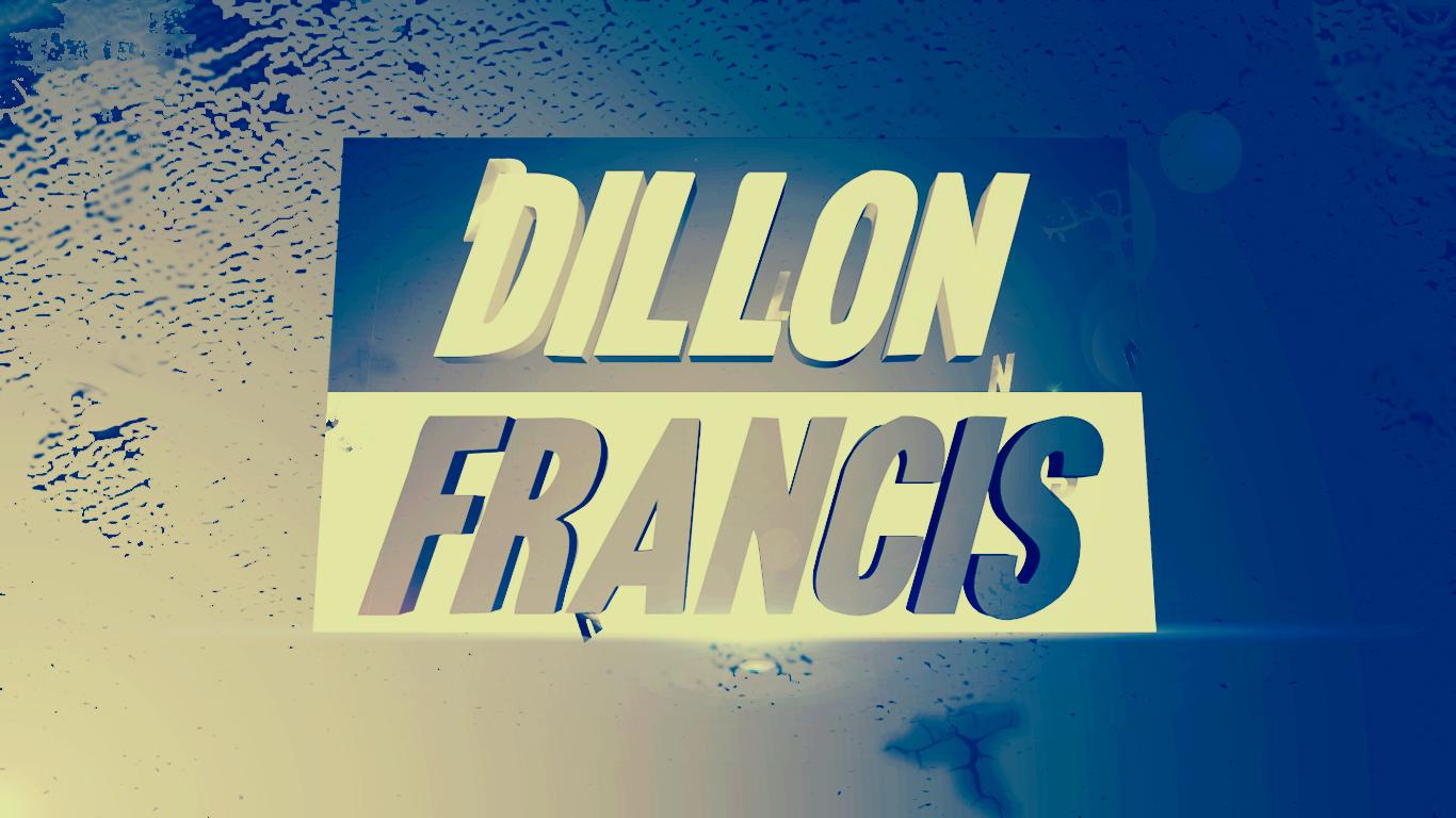 dillon francis logo - photo #7