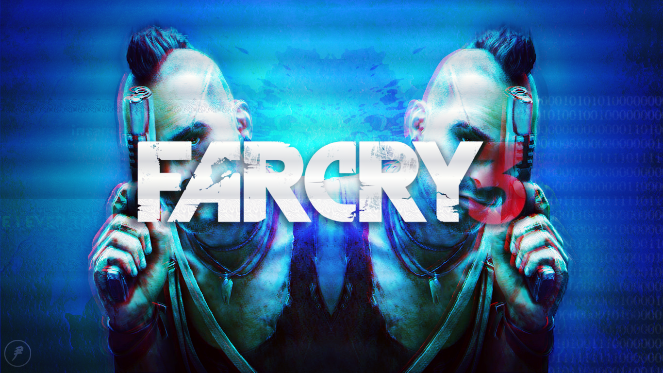 far cry 3 wallpaper by jaspah13 on deviantart