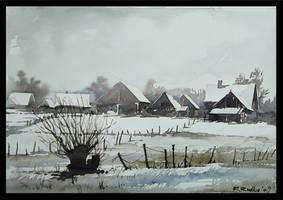 village by Kegriz
