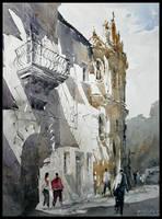 Italy by Kegriz