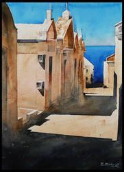 landscape by Kegriz