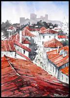 Portugal by Kegriz