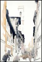 Firenze by Kegriz