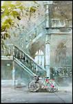 bike by Kegriz