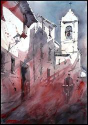street by Kegriz