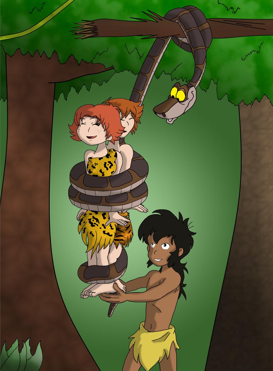 Kaa And Mowgli Yaoi - Mega Porn Pics-6718