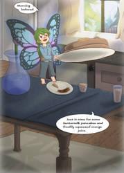 Fairy Spouse