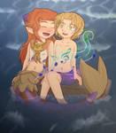 Malons Mermaid Melody