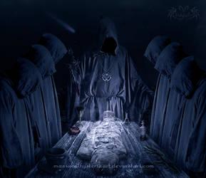 Midnight Ritual