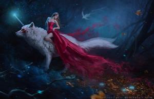I Had A Dream by LadyEvilArts