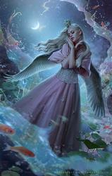 Odette: Transformation