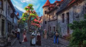 Medieval Evening