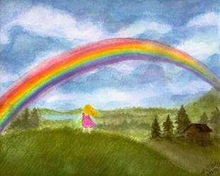 Happy World by ASVcompany