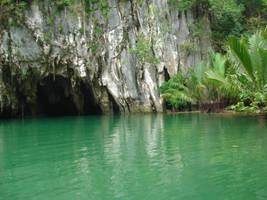 Underground River palawan by xeniaweyne