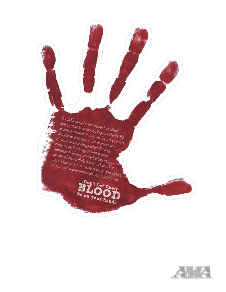 Blood on your Hands by Kornari on DeviantArt