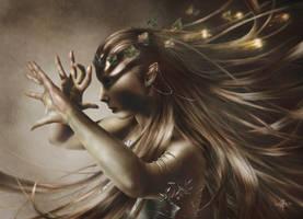 Abraxas Scorcher by DeadInTheAttic