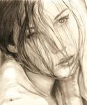 Portrait of Jessica Biel