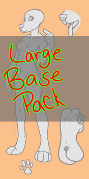 PTU BIG Female Base Pack! 200 pts