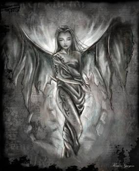 Broken Wings : Falling